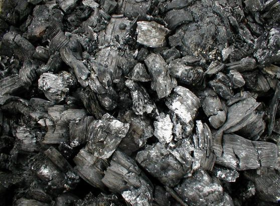 Energia Não Renovável - Carvão