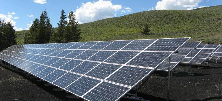 Comercialização de Energia Renovável