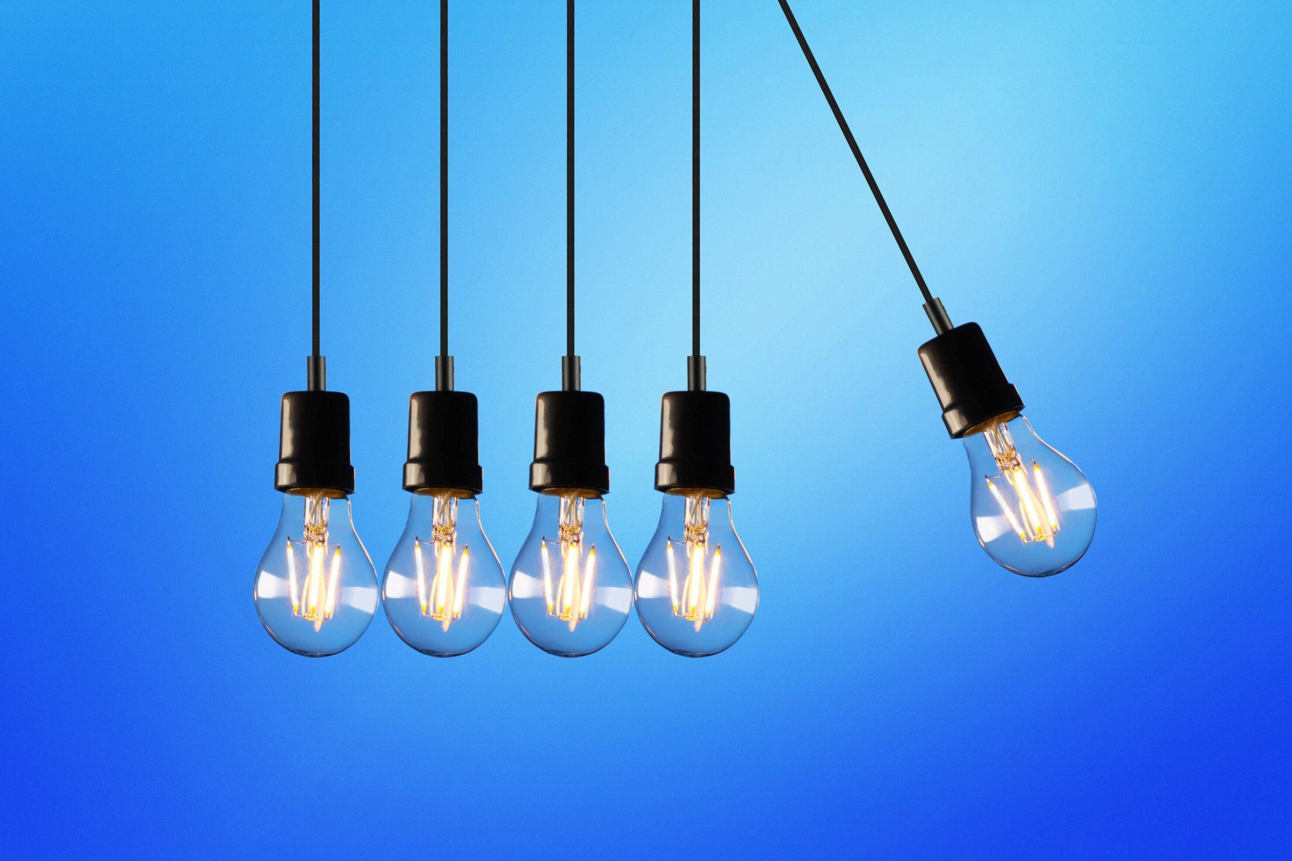 Comercializadora de Energia