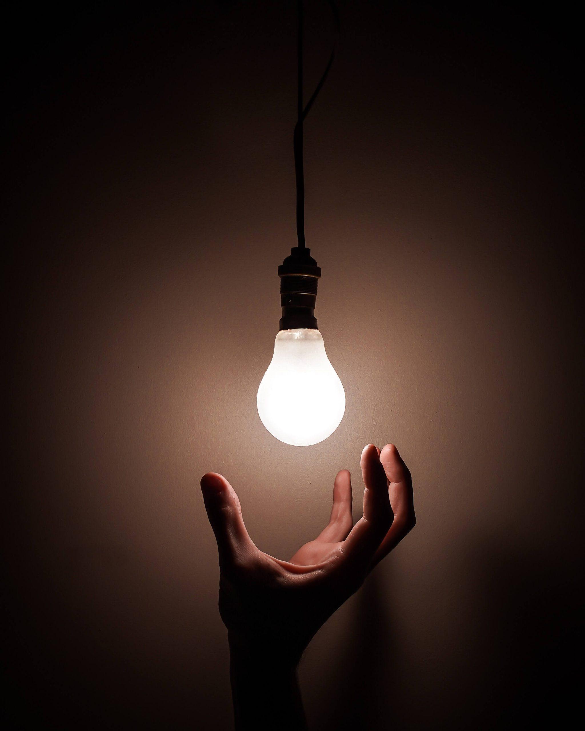 Comercializadora de Energia Elétrica