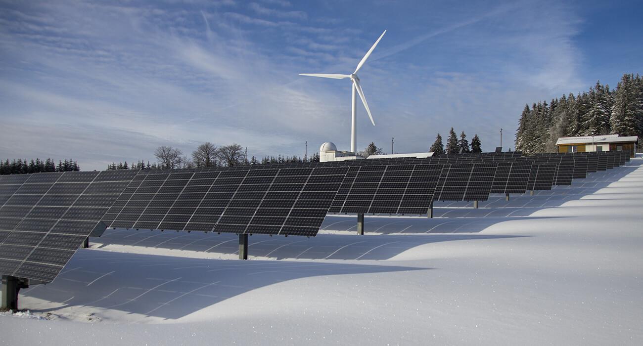 Energia Incentivada no País